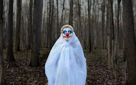 Clowns Are Back to Ruin Halloween