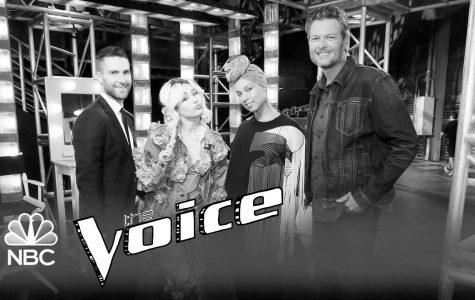 'The Voice' Returns to NBC