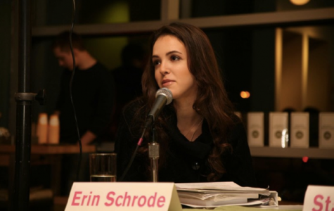 Your Voice Does Matter – Ask Erin Schrode