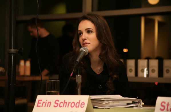 Your Voice Does Matter - Ask Erin Schrode