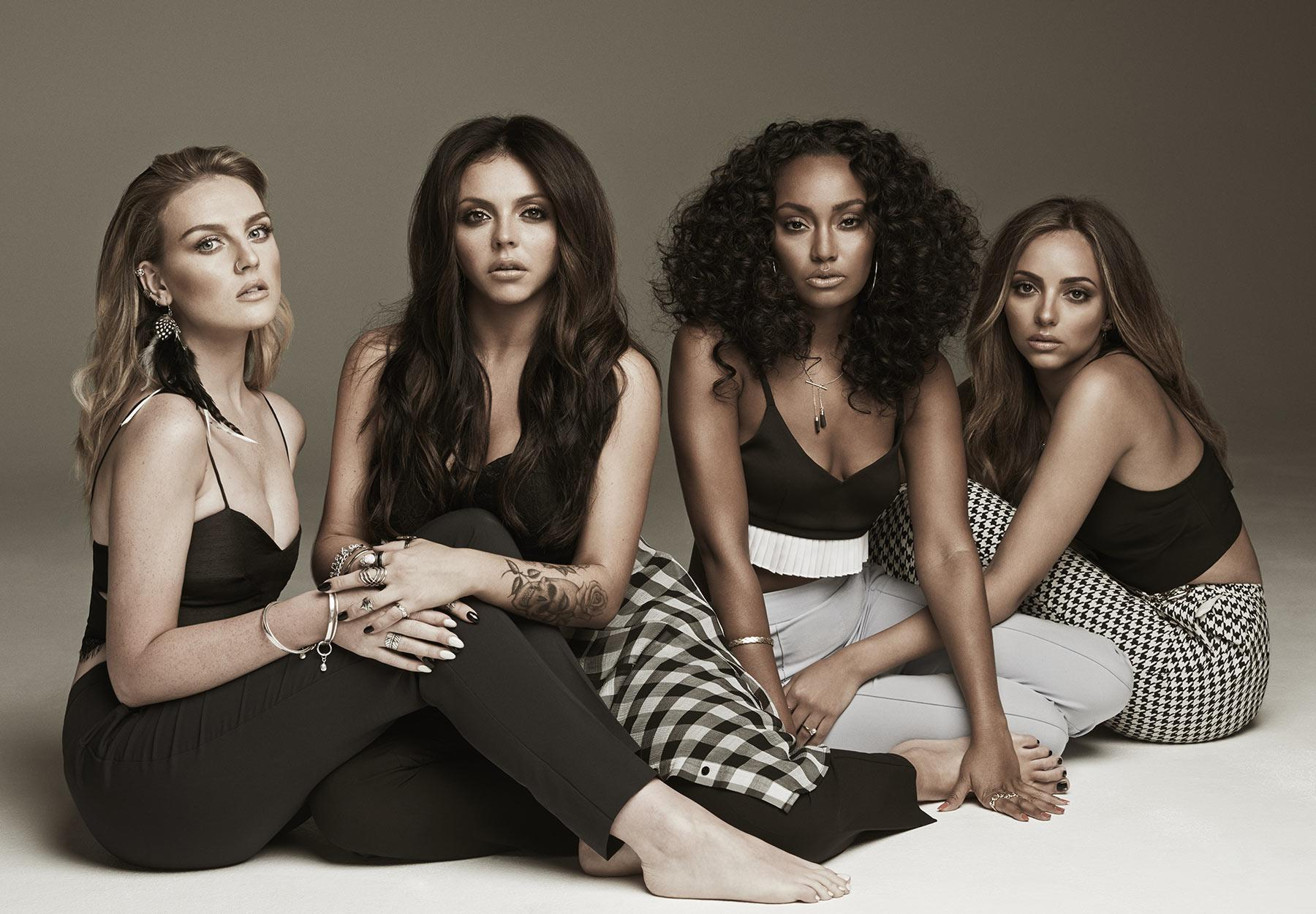 (Photo by Little Mix Website)