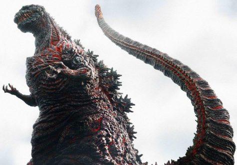 Shin Godzilla: A Terrifying, Timely Return of a Titan