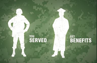 From Military to Public Service: Thanks to the G.I. Bill
