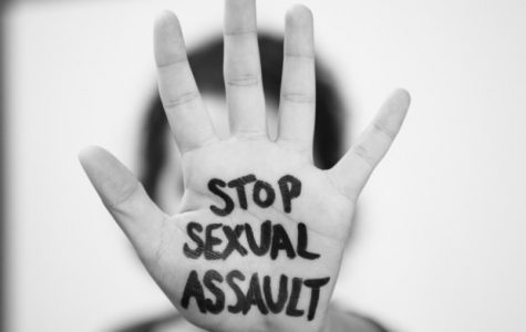 UNH Student Researches New Ways to Combat Campus Sexual Assault
