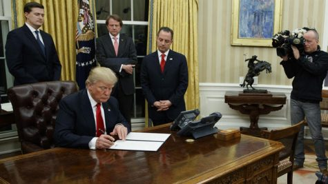 President Kaplan Expresses Support for Those Affected by Trump Orders