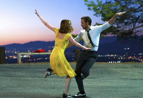 "Share a Dance With ""La La Land"""