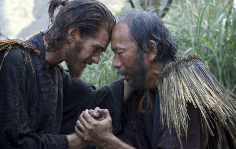 Silence Gets Snubbed by Oscar Noms