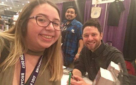 BroadwayCon Brings Community Together