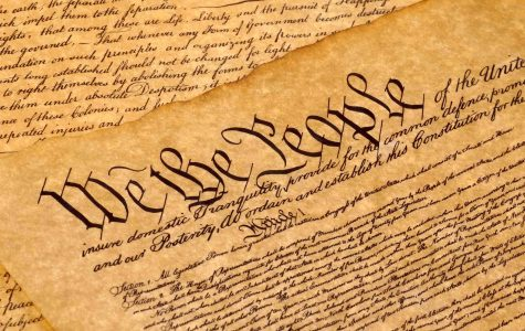 Should the Constitution Be Changed?