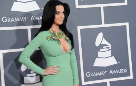 """Katy Perry is """"Chained to the Music"""""""