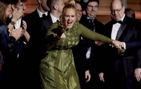 Why Adele's Respect to Beyonce Matters