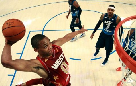 2017 NBA All-Star Game Review