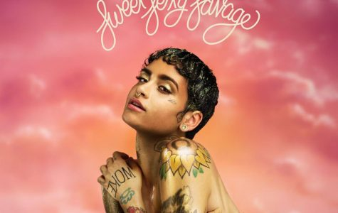 Kehlani's SweetSexySavage Debut