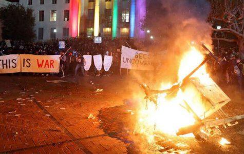 Riots at UC Berkeley Show Rise of Antifa Movement