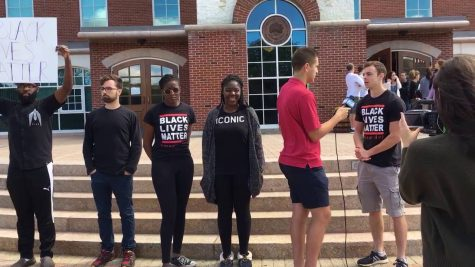 Comparing Free Speech Policies of Surrounding Universities