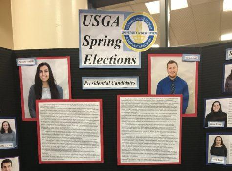 USGA: Undergraduate Student…What!?