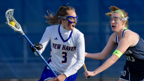 Chargers Win 19-6 on Women's Lacrosse Senior Day