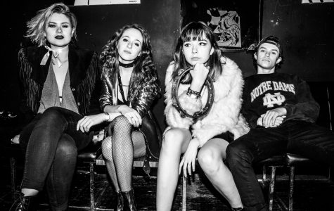 """Feel Your Feelings"" with The Regrettes"