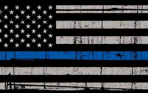 """The Problem With the """"Blue Lives Matter"""" Movement"""