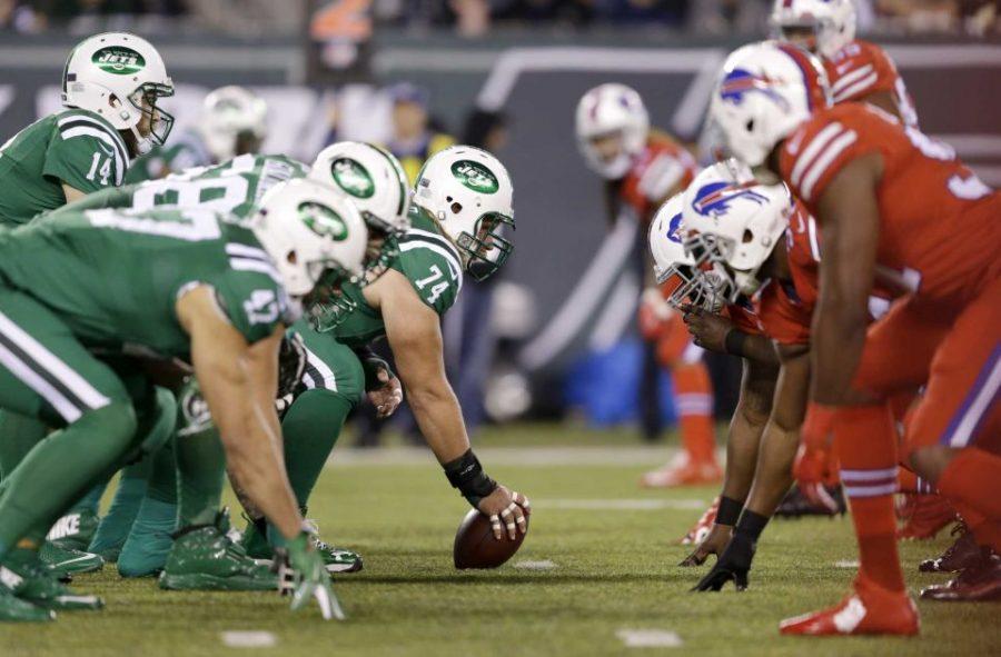 NFL Season is Around the Corner