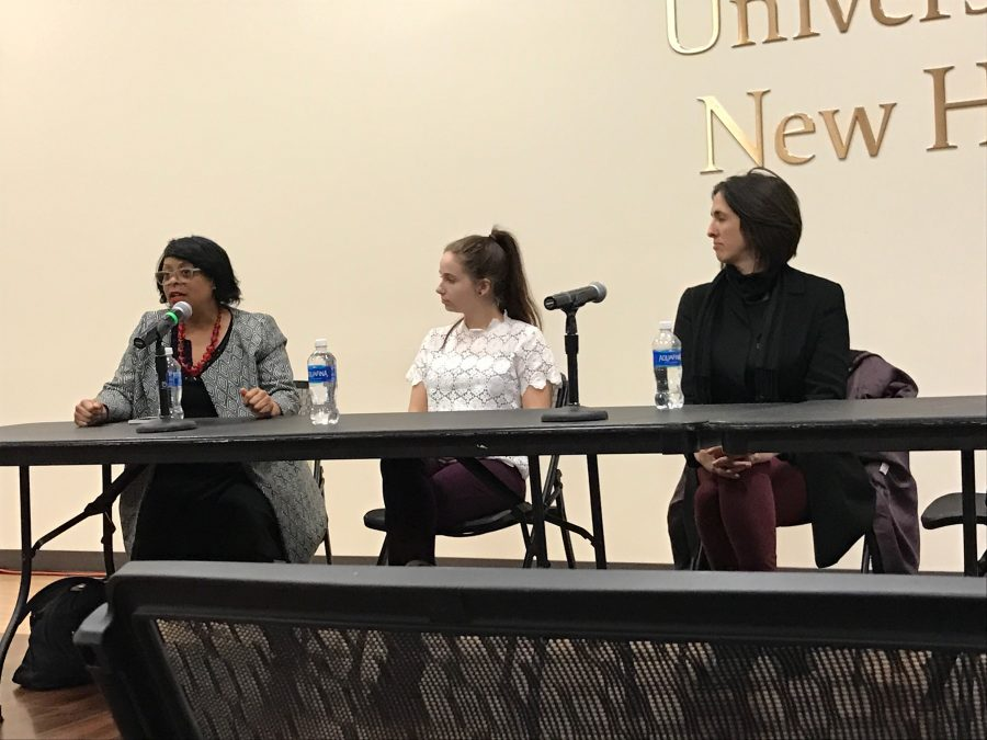 A Panel on Women's Leadership