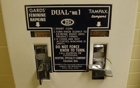 Feminist Feminine Products