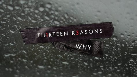 """Thirteen Reasons Why"" Premieres on Netflix"
