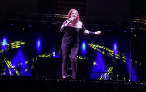 Vanessa Bayer Kicks Off Spring Weekend 2017