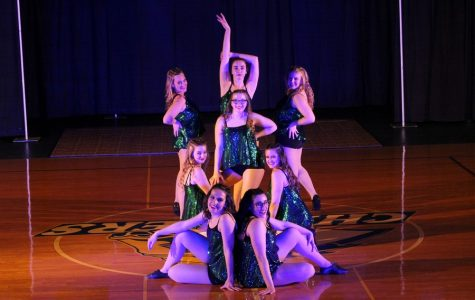 UNH Dance Teams Host a Pair of Showcases