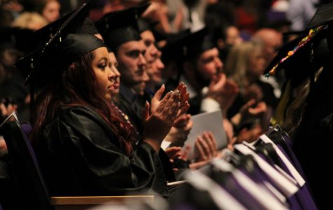 Students Say They Don't Have Enough Graduation Tickets