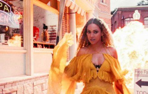 """Celebrating the One-Year Anniversary of """"Lemonade"""""""