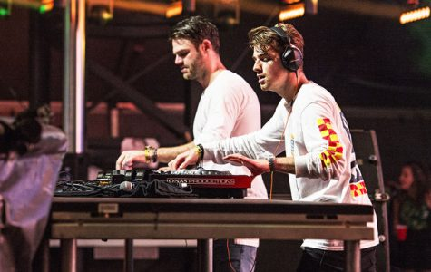 "The Chainsmokers Change Up Their Sound on ""Memories… Do Not Open"""
