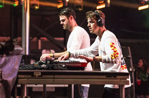 The Chainsmokers Change Up Their Sound on