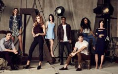 Freeform's Famous in Love Premiere