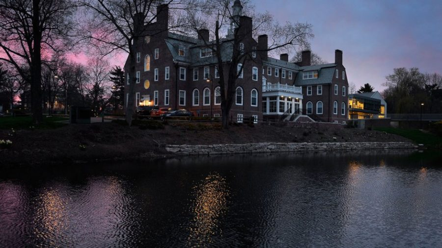 UNH Professor Included in Choate School Report on Sexual Misconduct