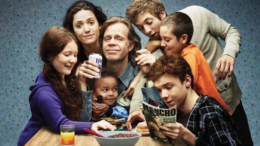 Is Sex in Shameless Really Shameless?