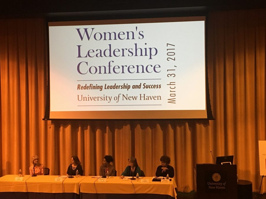 Empowered Women Empower Women: UNH Women's Leadership Conference