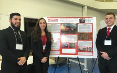 Engineering Students Display Innovation Senior Design Expo