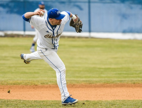 Chargers Sweep Past Tigers