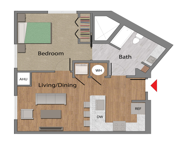 New Off Campus Housing To Be Operated By University The Charger
