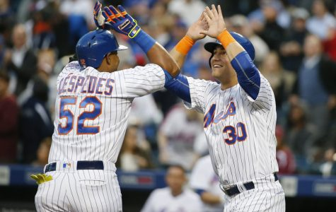 New York Mets Underachieving on All Levels