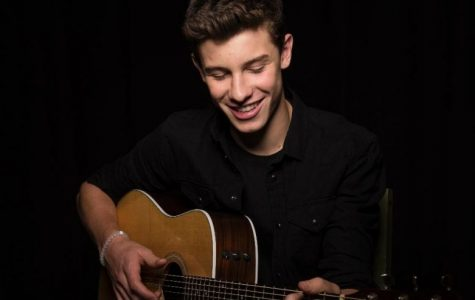 Shawn Mendes Releases Two New Singles