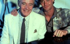 Hollywood Gets A Twist of Lemmon