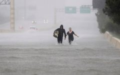 President Kaplan Calls for Support to Harvey Relief Efforts