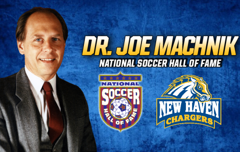University Coach Elected to National Soccer Hall of Fame