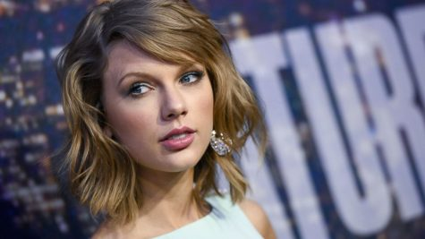 Taylor Swift Breaks Political Silence