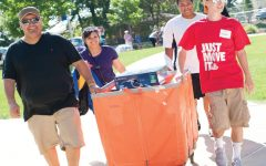 It's Finally Here – Move-In Day