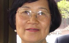 Margaret Lee, Wife of Henry C. Lee, Dies
