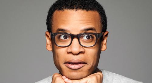 Comedian: Jordan Carlos