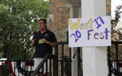 Community, University Aim to Unite at WestFest